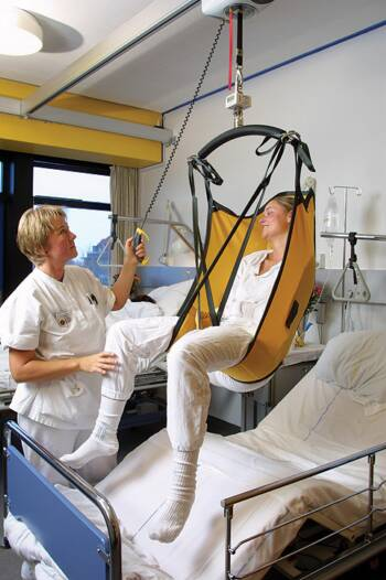 Patient Lifting and Transfer Systems